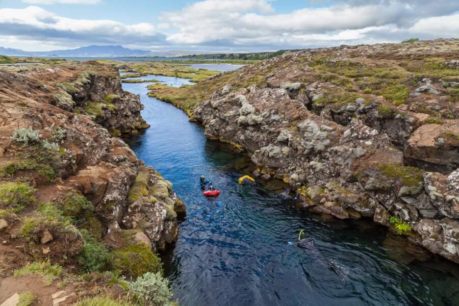 L'Islande