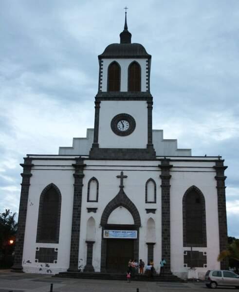 Saint-Louis témoigne de la diversité culturelle de l'île