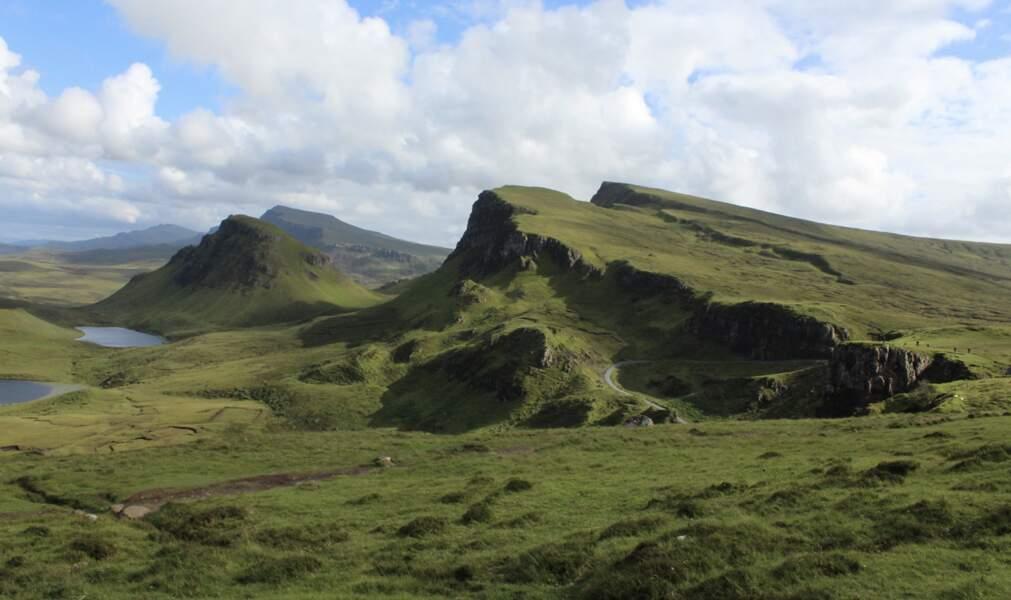 Visiter les îles d'Ecosse : les conseils de notre reporter