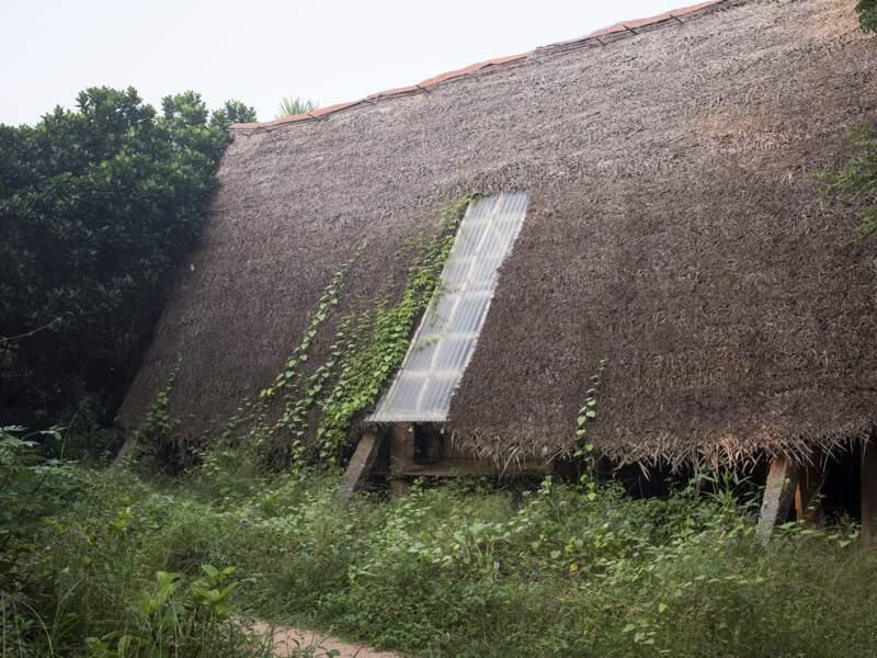 Un laboratoire pour l'habitat du futur
