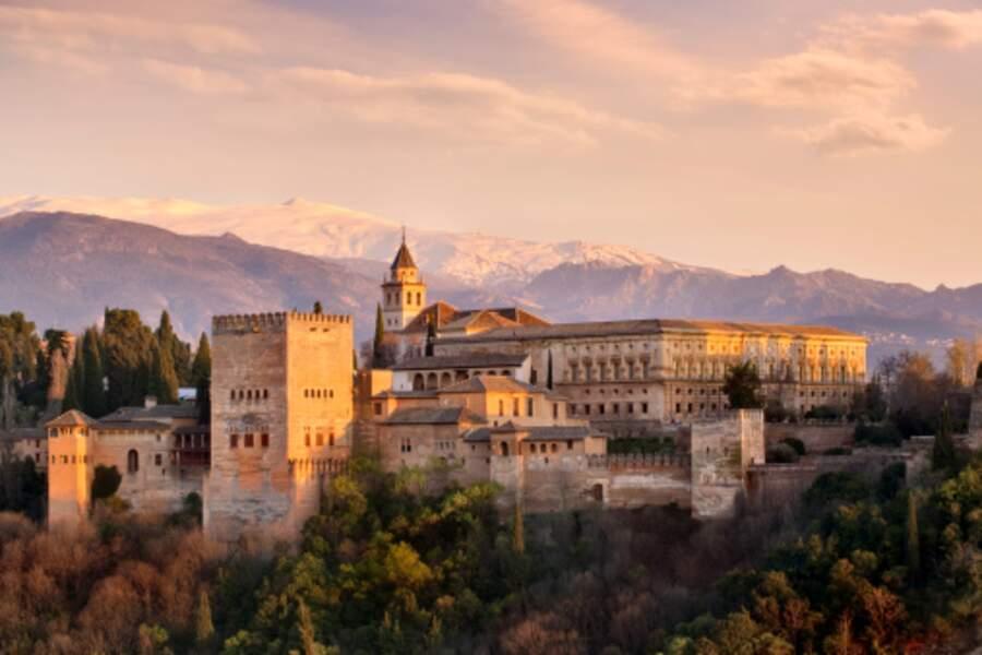 Top 10 des châteaux les plus postés sur Instagram
