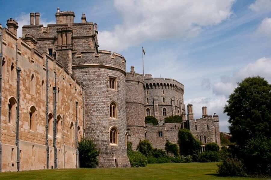 4 - Le château de Windsor