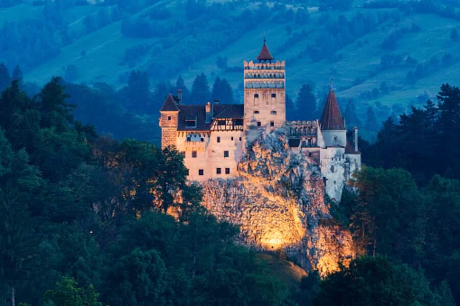 9 - Le château de Bran