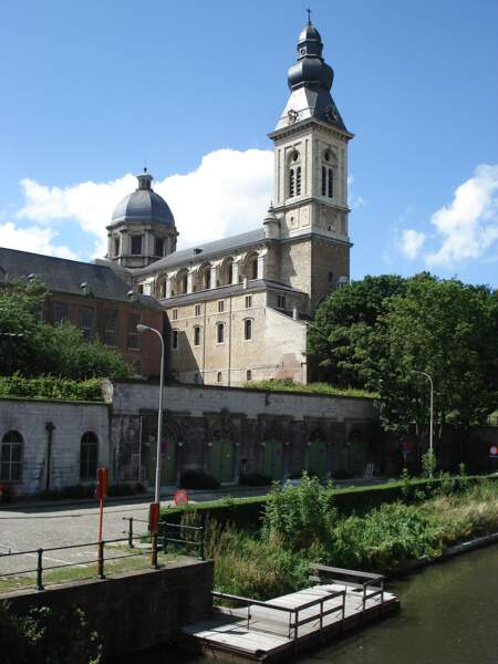 Abbaye Saint-Pierre de Gand