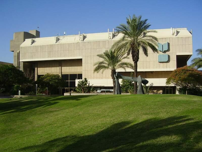 Le musée de la Diaspora
