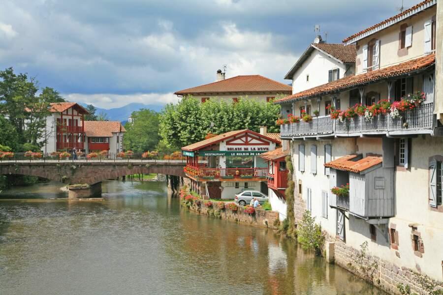 Saint Jean-Pied-de-Port