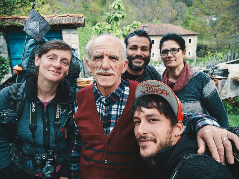 En Albanie, des gens incroyablement hospitaliers