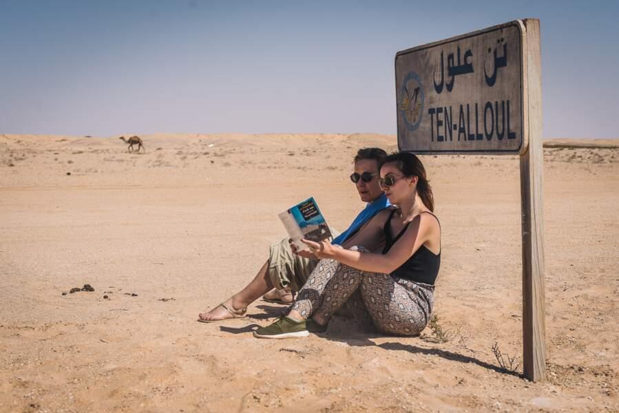 Une vie consacrée à la Mauritanie