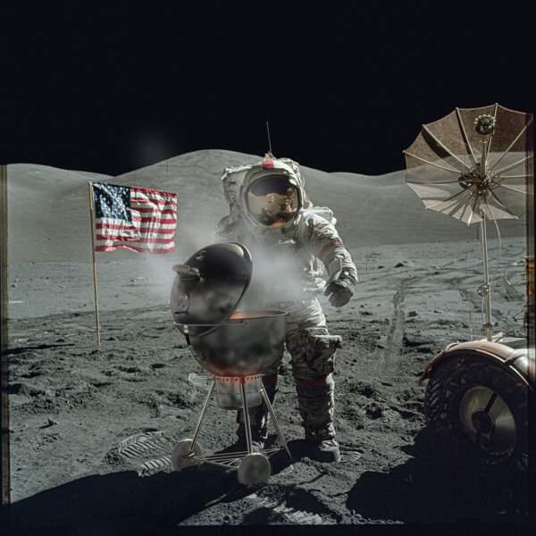 La Lune revisitée