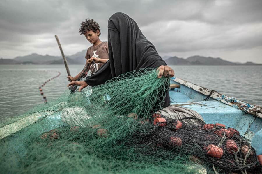 Yémen : la faim, cette autre blessure de guerre