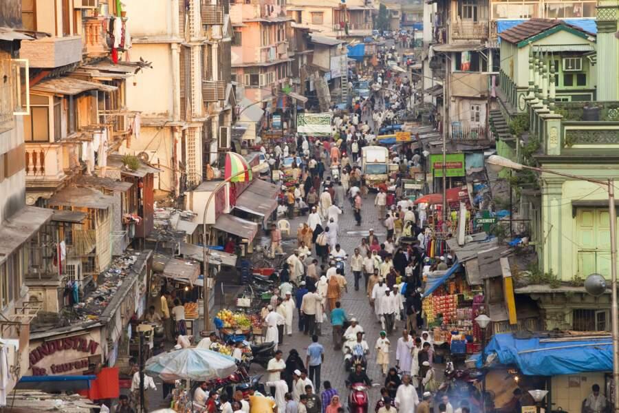 Mumbaï