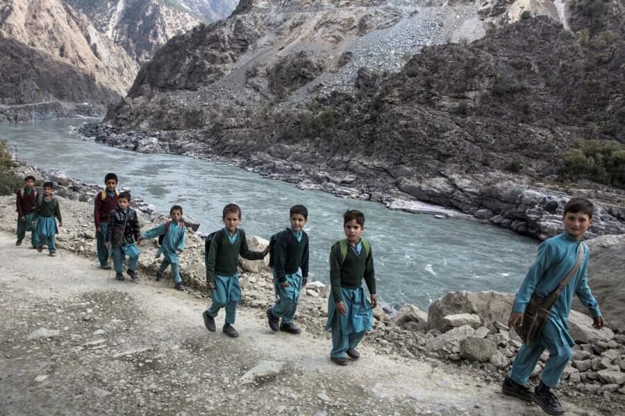 Torrent Himalayen