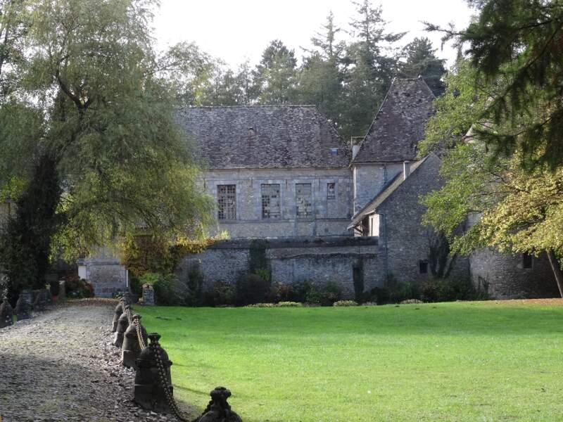 Villeconin et ses châteaux