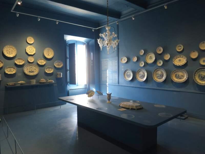 Musée de la faïence de Moustiers-Sainte-Marie