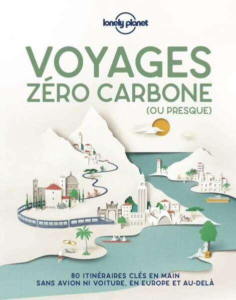 Voyages zéro carbone en Europe