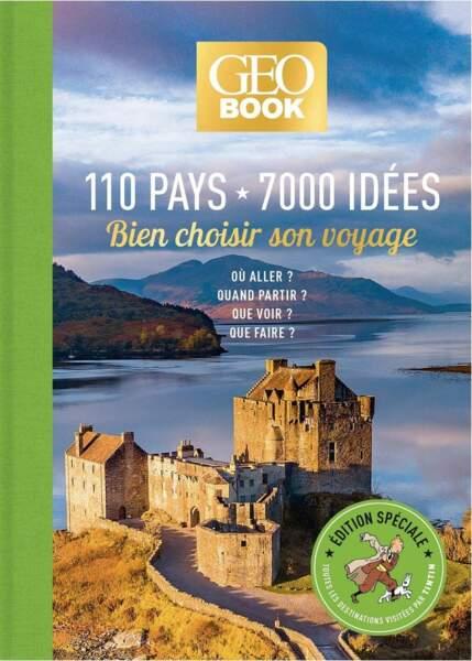 110 pays - 7000 idées