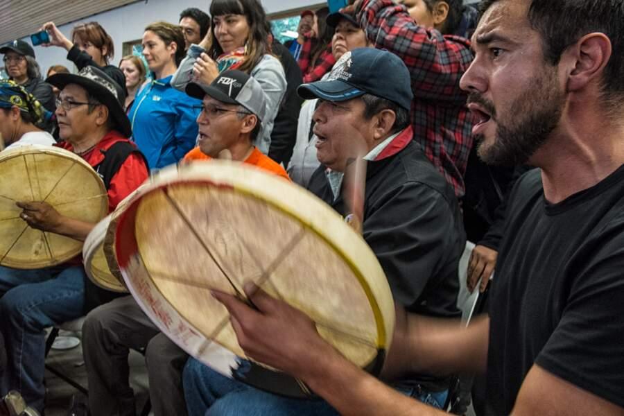 Jeux de mains, jeux… d'Amérindiens