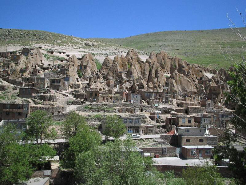 Kandovan (Iran)