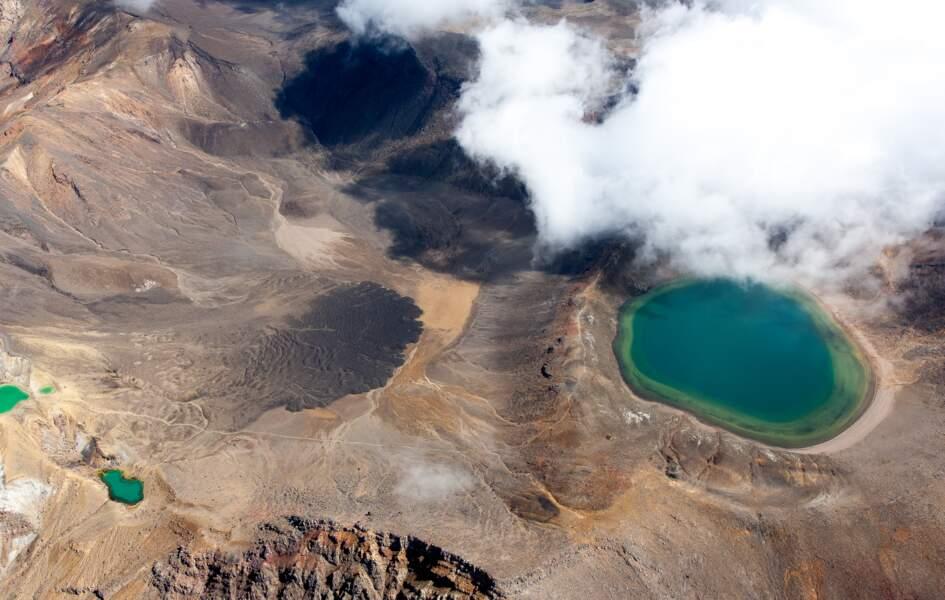 Des treks volcaniques