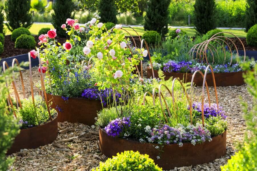 Les jardins à l'honneur sur la Côte d'Azur