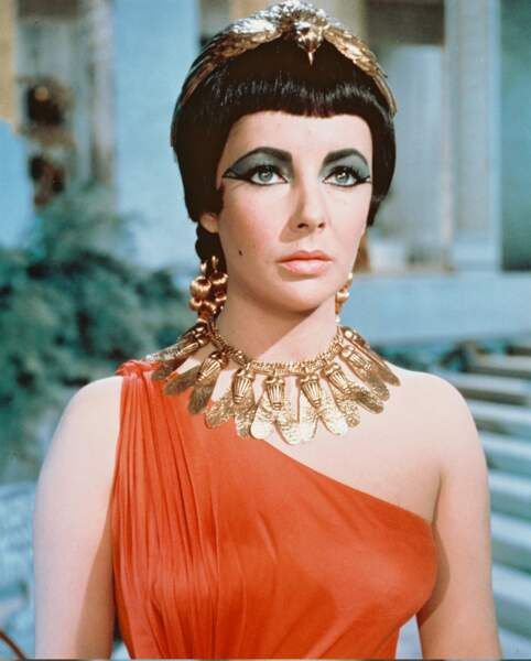 A quoi Cléopâtre ressemblait-elle vraiment ?