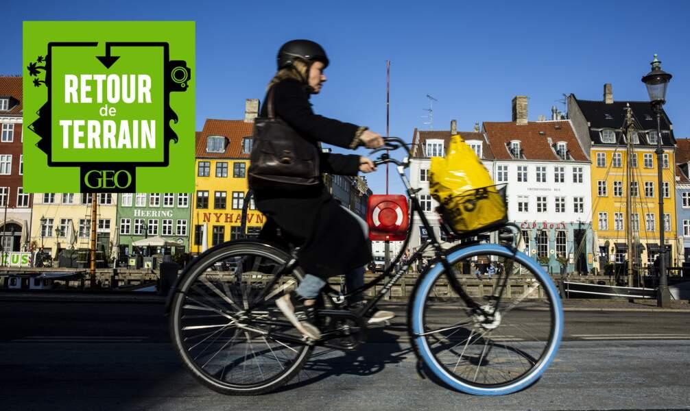 # 20 Copenhague à vélo, le bonheur à deux-roues