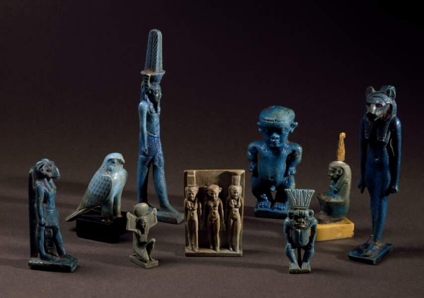 Pour sa gloire, Cléopâtre ressuscita le panthéon égyptien