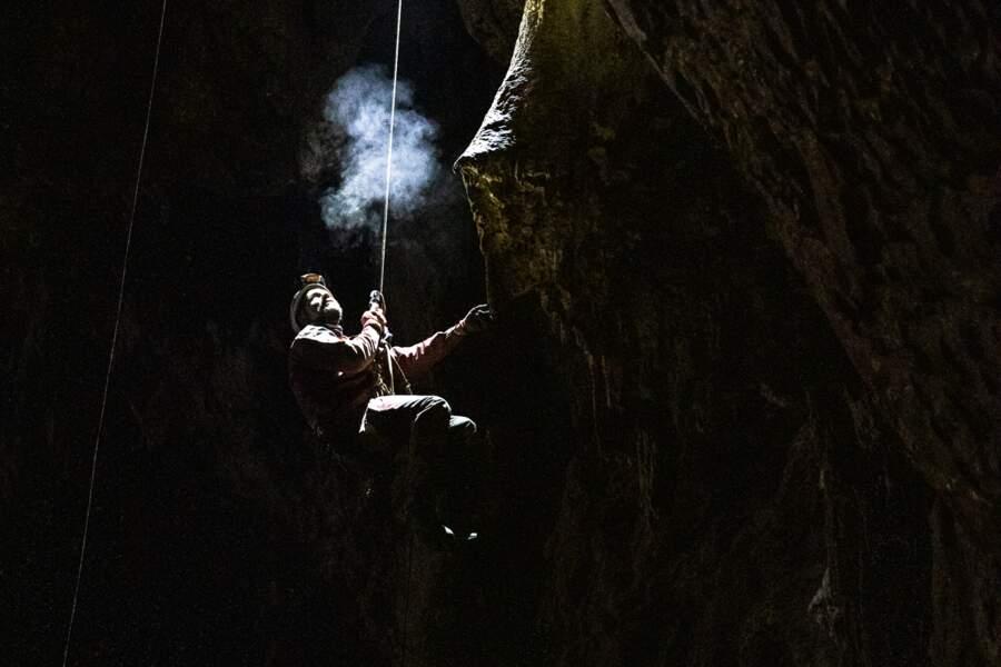 Des funambules dans les ténèbres