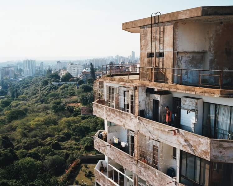 Villes Hybrides, Etat d'esprit Africain