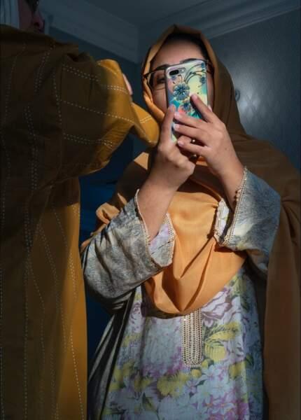 Mirage de la vie, Farah Al Qasimi