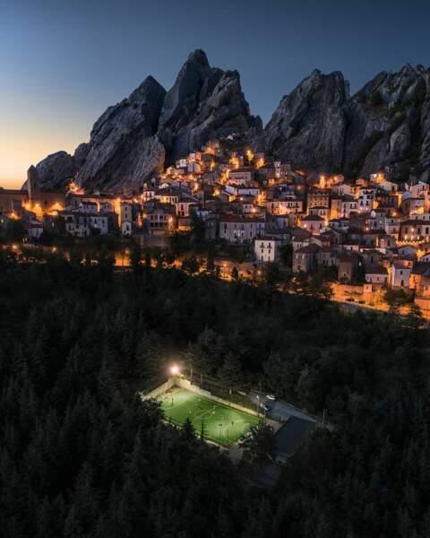 Pietrapertosa (Italie)