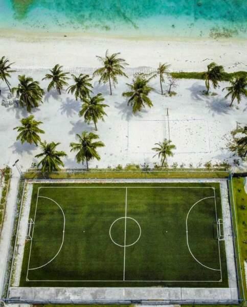 Hulhumale (Maldives)