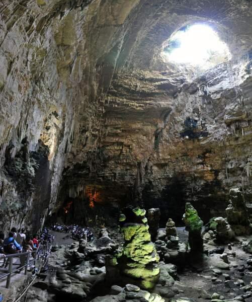 Les Grottes de Castellana