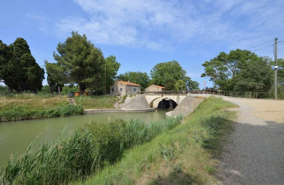 7. Vias dans l'Hérault