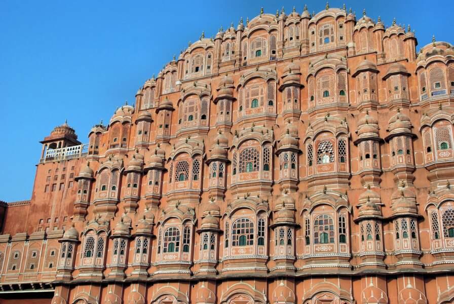 Le Palais des Vents, Jaipur