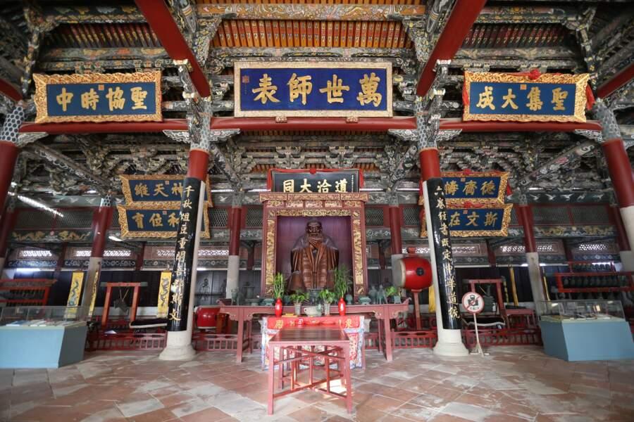 Quanzhou : emporium mondial de la Chine des Song et des Yuan (Chine)