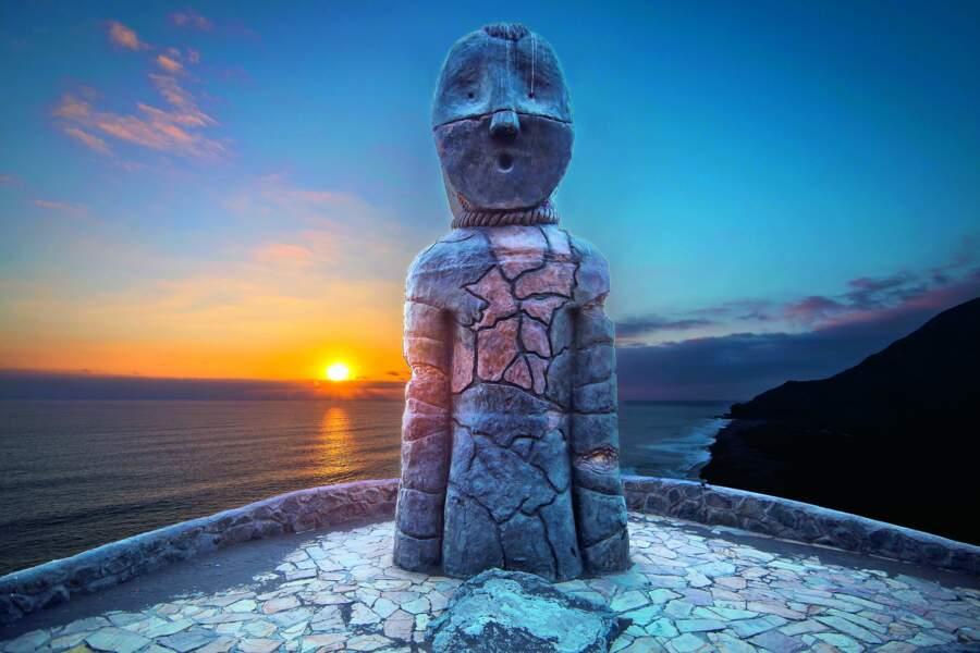 Le peuplement et la momification artificielle de la culture chinchorro, Arica et Parinacota (Chili)