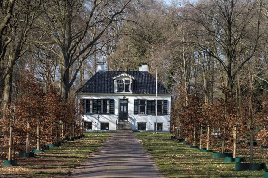 Les colonies de bienfaisance (Belgique/Pays-Bas)