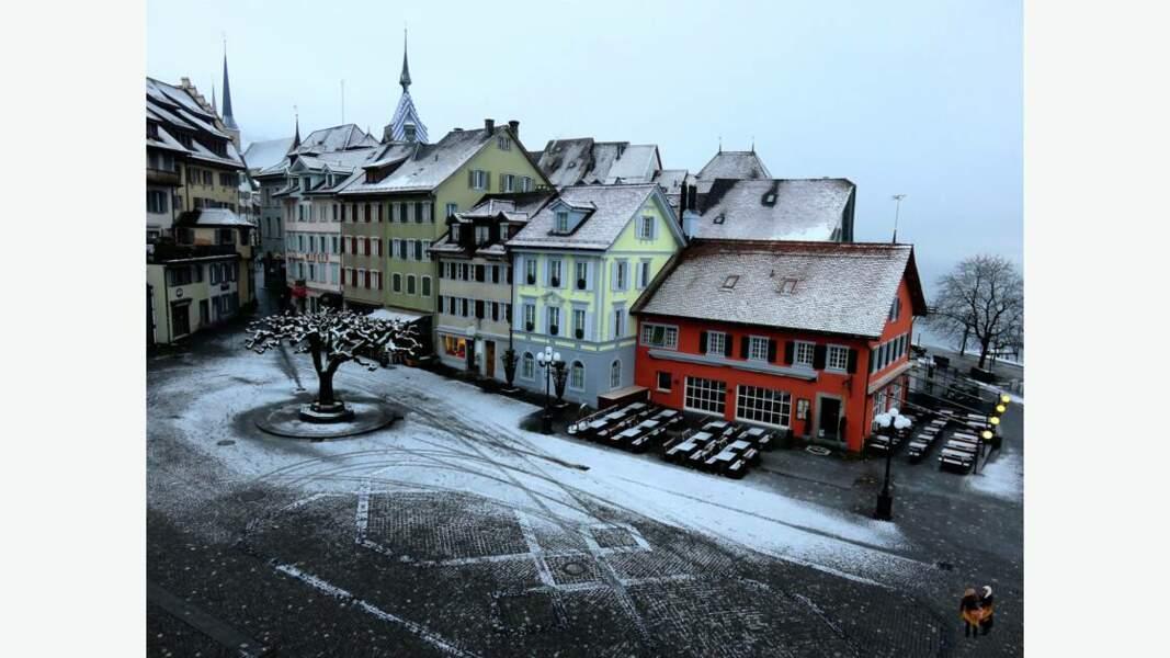 Zoug, Suisse