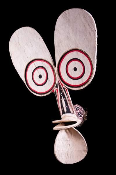 Masque de danse