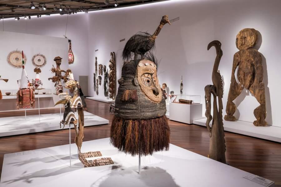 Musée national de Port-Moresby