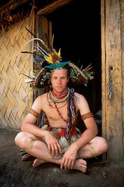 Marc Dozier, journaliste et photographe