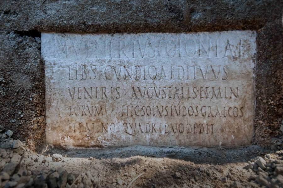 Marcus Venerius Secundio