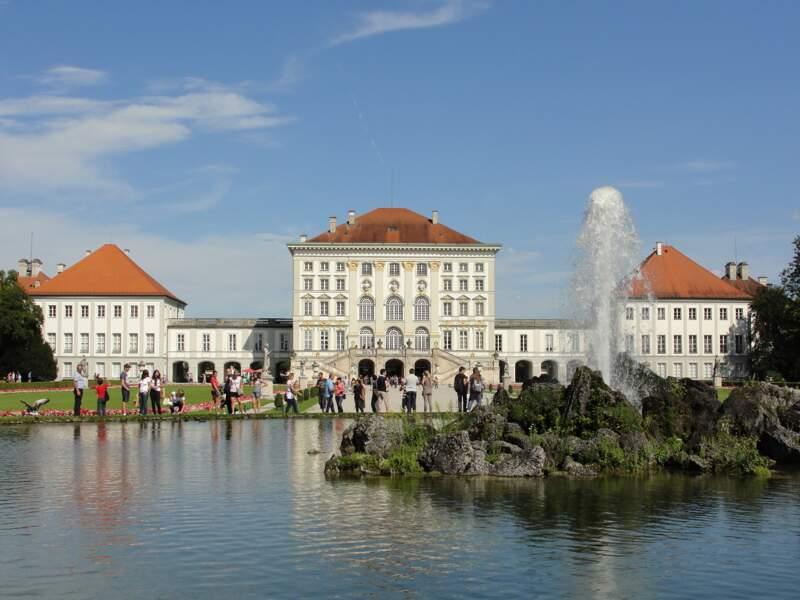 Le Nymphenburg