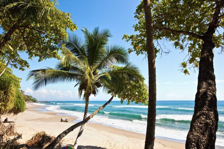 La péninsule de Nicoya, Costa Rica