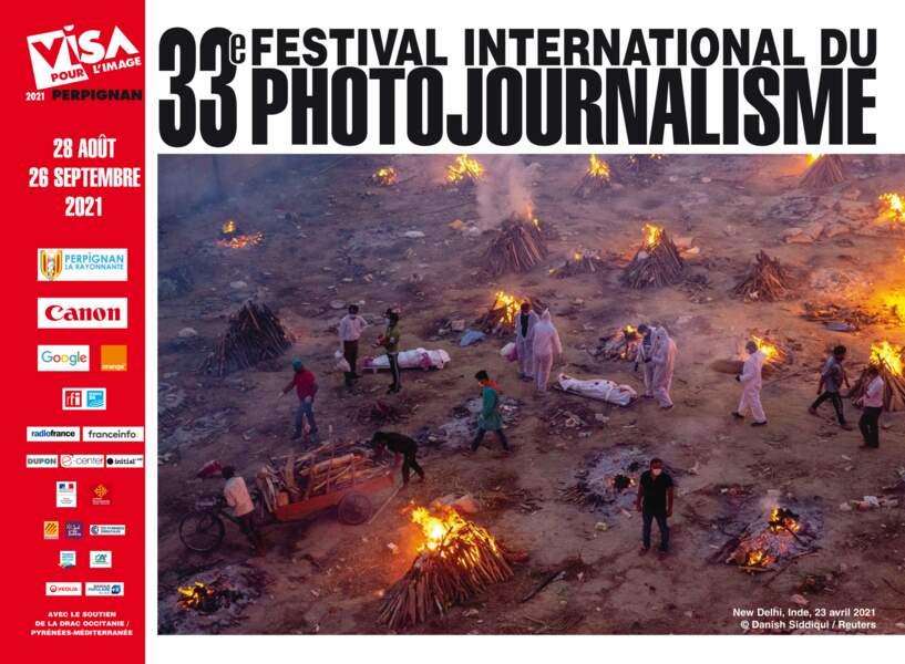 33e édition du Festival International du photojournalisme