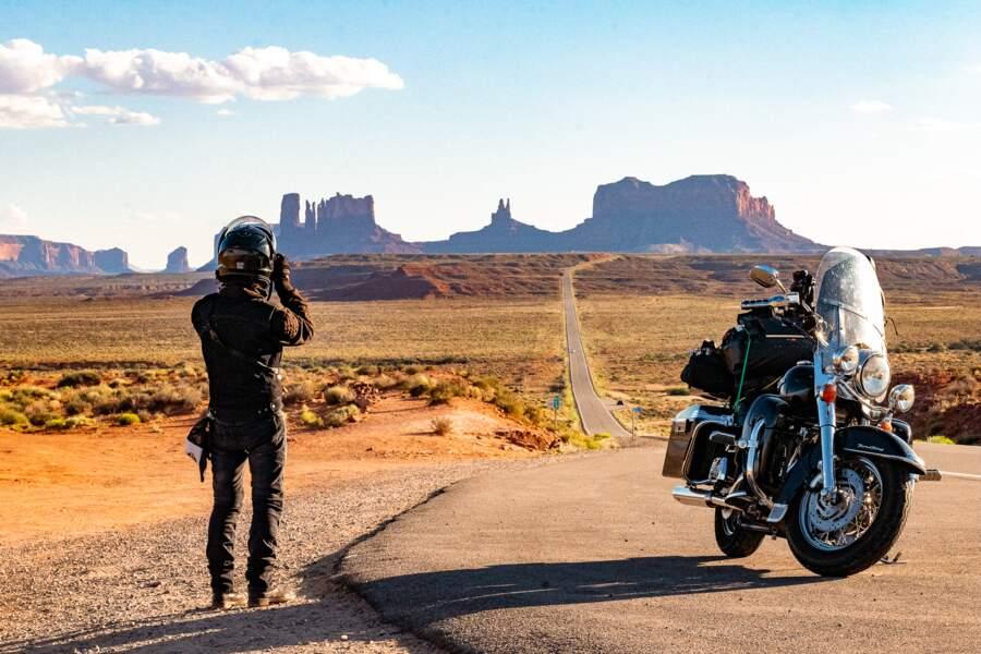 """""""""""Le territoire des Navajos ne se résume pas à Monument Valley"""""""