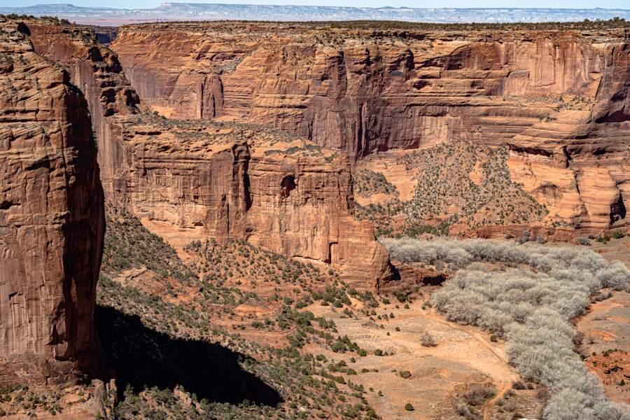 Berceau de la nation navajo