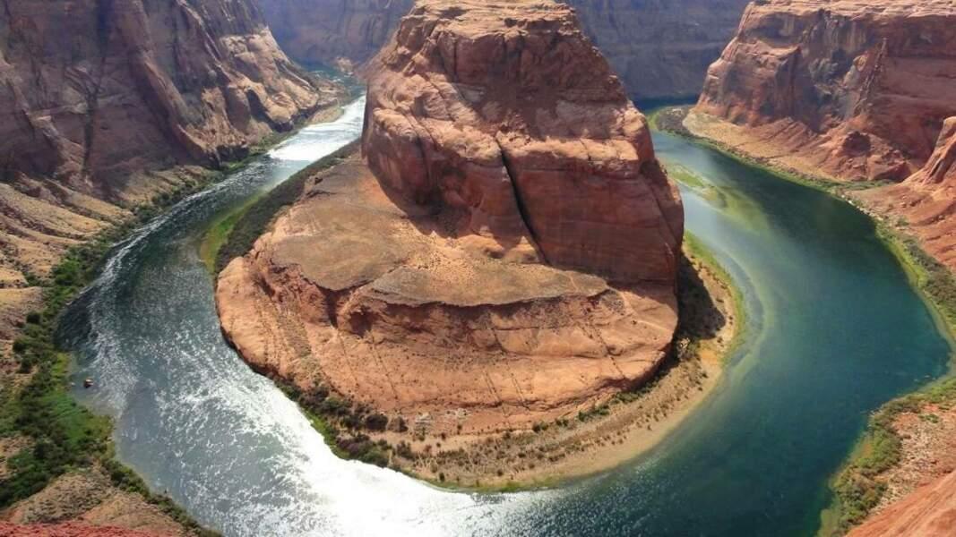 La Glen Canyon National Recreation Area