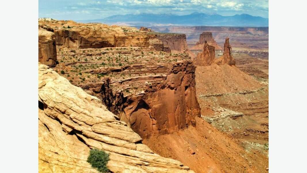 Parc national des Canyonlands